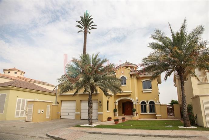 Short Booking Holiday Homes Rental LLC