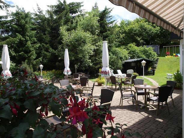 Ferien Und Wellness Hotel Schwarzwalder Hof