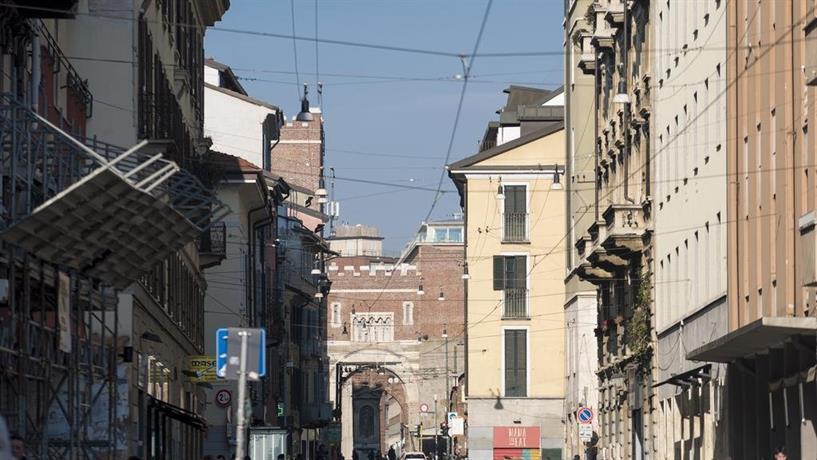 Italianway apartments porta ticinese milano confronta - Hotel porta ticinese milano ...