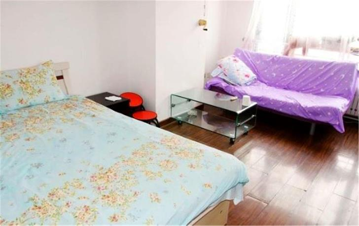 Qingdao Mingyuan Sea View Apartment