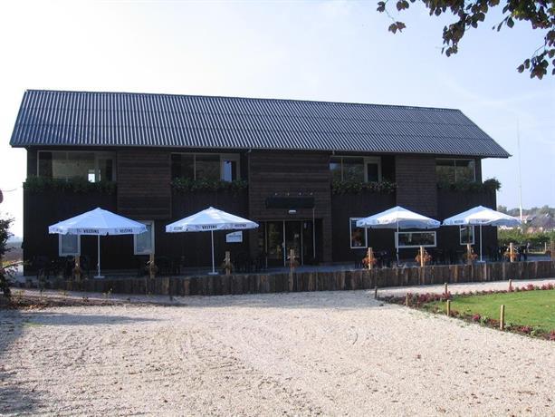 Hotel t Middelkamp