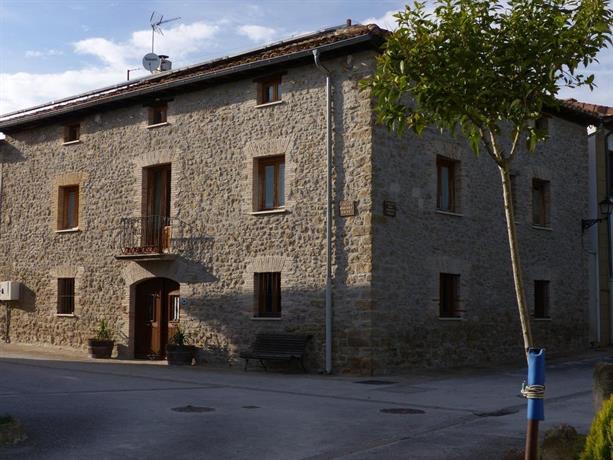 Casa Rural Iturrieta