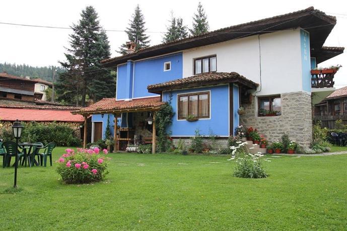 Bobi Guest House