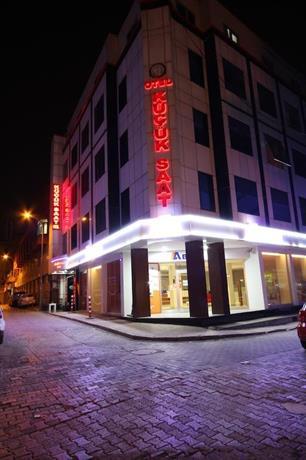 Adana Kucuksaat Hotel