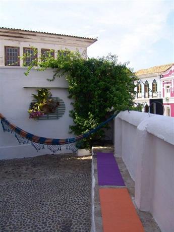 Casa de Joao
