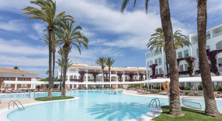 Prinsotel La Caleta Hotel Ciutadella De Menorca Spain