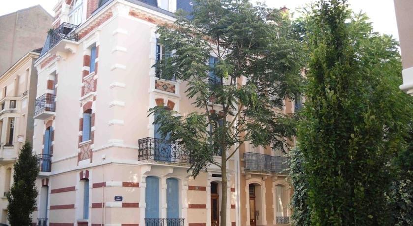 Villa Regina Vichy