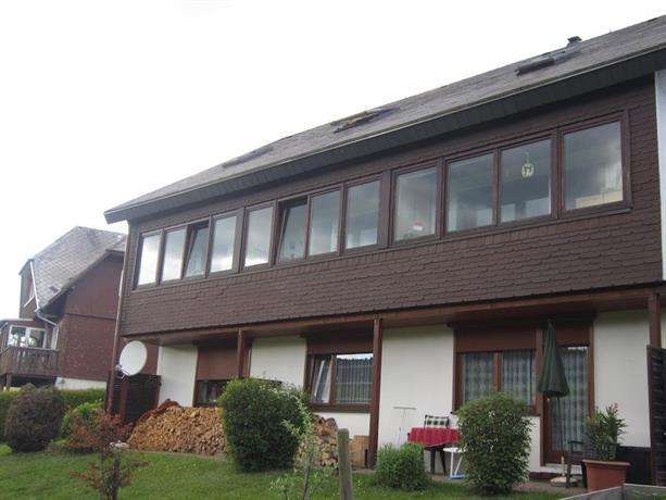 Ferienhaus Volkle