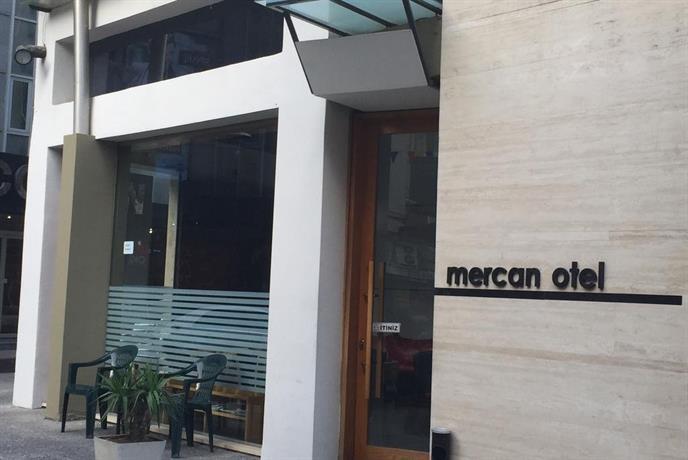 Otel Mercan