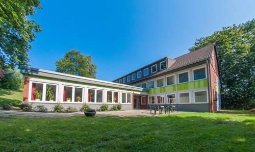 EC Gaste- und Tagungshaus Haus Friede
