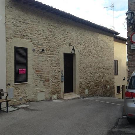 Casa Proietti Montefalco