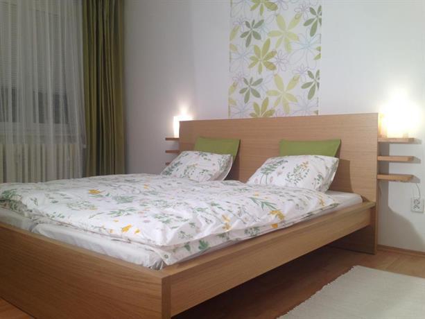Apartment Braunerova - Prague center 15 min