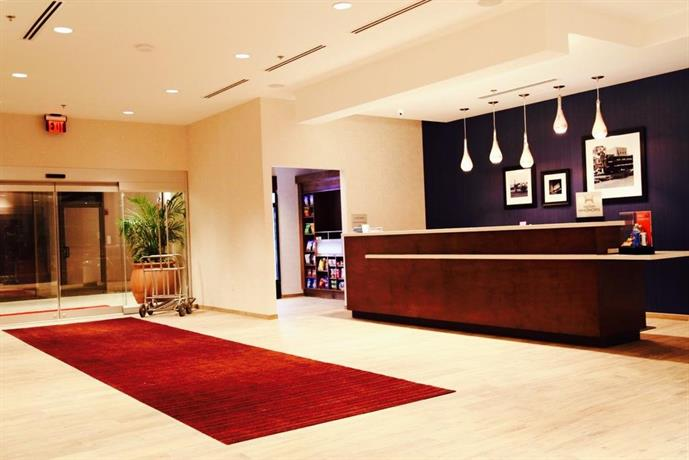 Hampton Inn & Suites - Richmond - Downtown VA