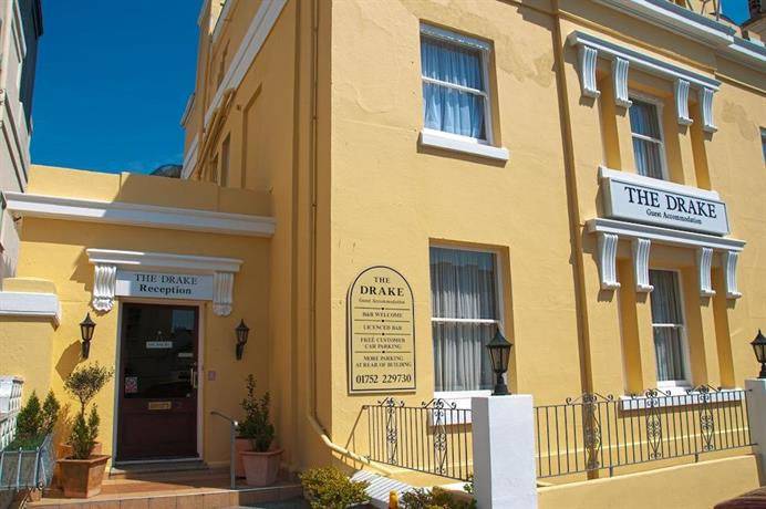 The Drake Guest Accommodation