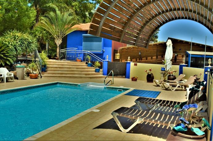 Ayelet ahavim hotel livnim comparer les offres for Comparer les hotels
