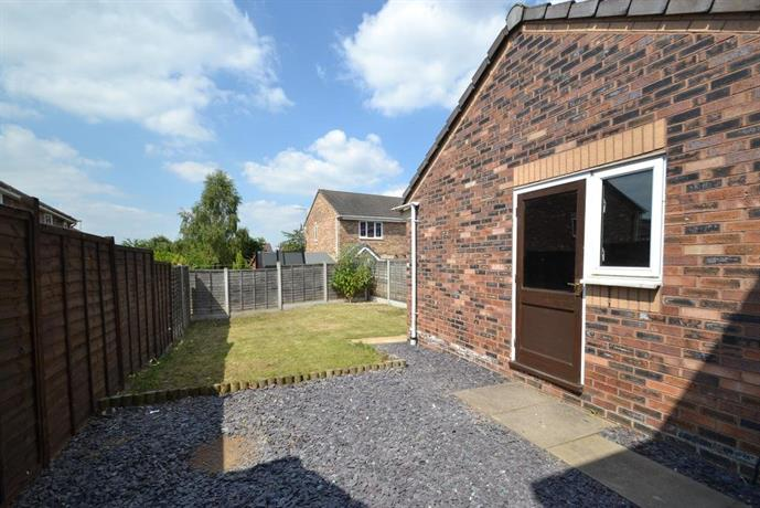 Foundry Close Holiday Home