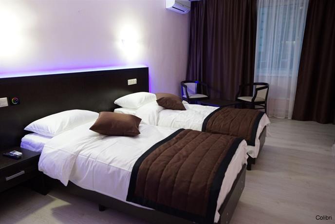 Hotel Colibri Moscow