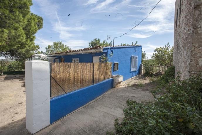 Casa El Pajar Chulilla