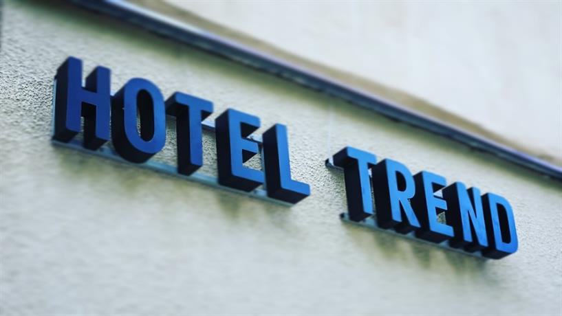 Hotel Trend Samara