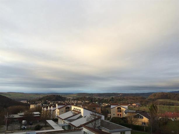 Apartment Panorama Lorrach