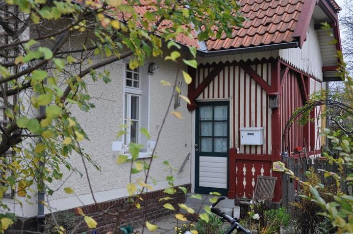 Appartement Hundackerweg