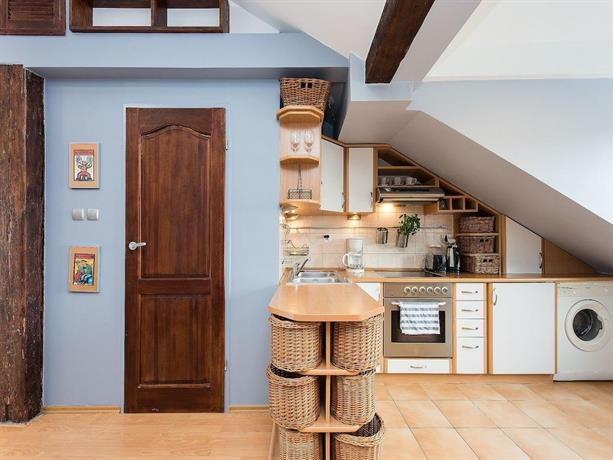 Krakow attic apartment compare deals - Setting up an attic apartment ...