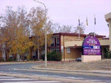 Embassy Motel Canberra