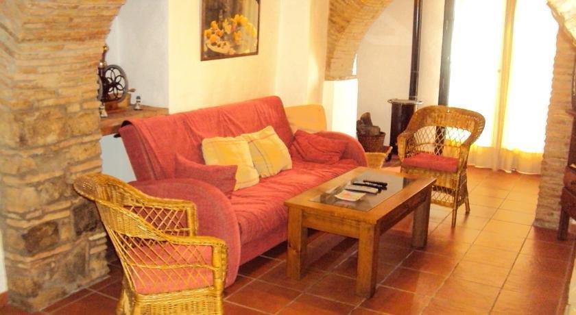 Casa rural el zaguan jimena de la frontera compare deals - Casa rural jimena ...