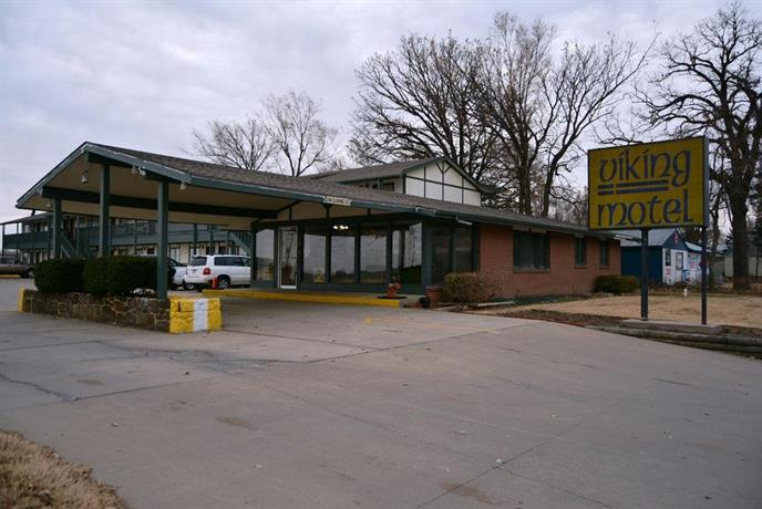 Viking Motel Lindsborg