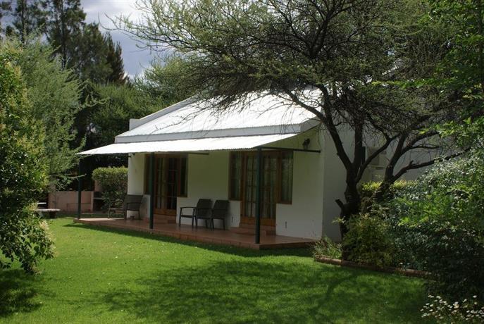 Five Acres Guest House