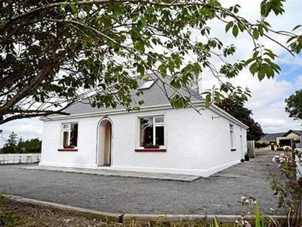 Holiday Home 4star Cordal Castleisland