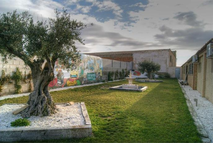 Casas Rurales La Granja