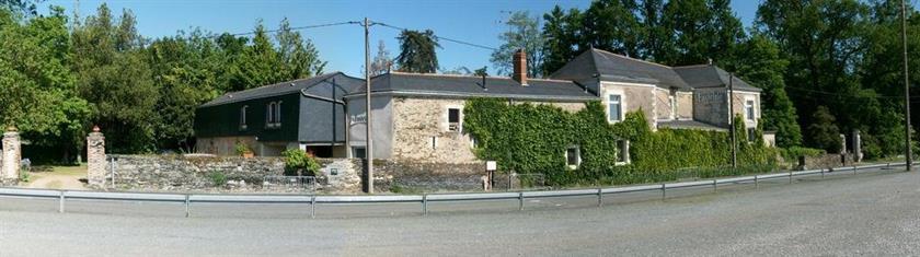 Guest House La Fauvelaie
