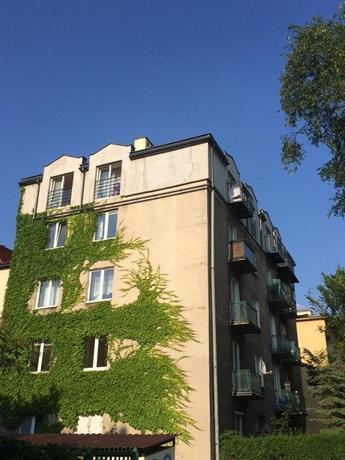 Apartament w Centrum Krakowa District V Krowodrza Krakow