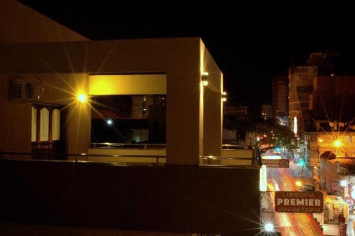 Hotel Regional Jujuy