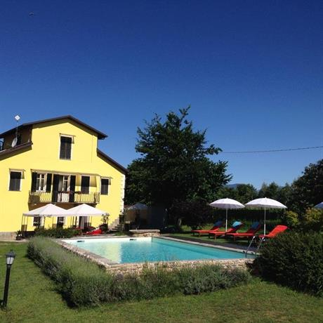 Villa 1800