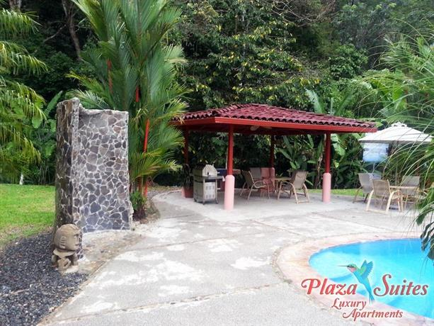 Plaza Suites Dominical