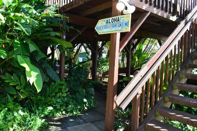 God Peace Of Maui Bed And Breakfast