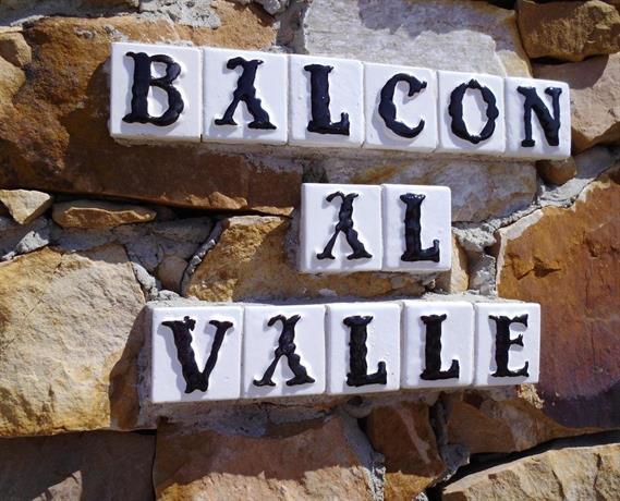 Balcon al Valle