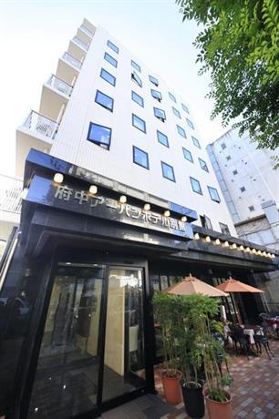 Fuchu Urban Hotel Annex