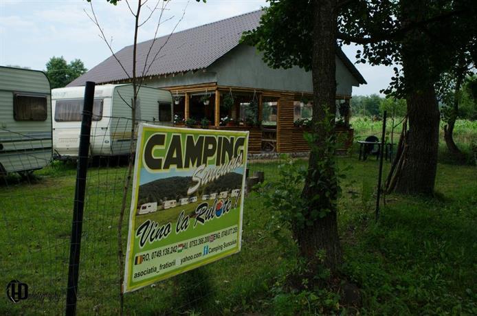 Camping La Rulote