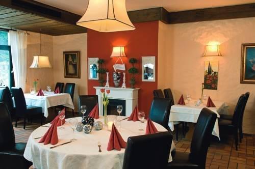 Hotel Restaurant Kubler Hof Wendelstein