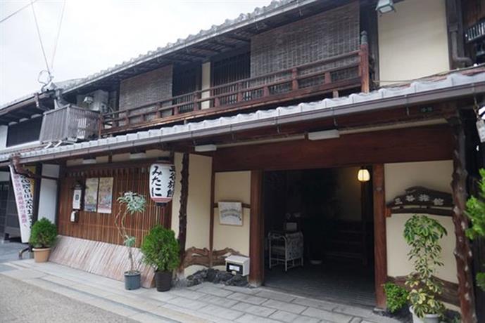 Mitani Ryokan