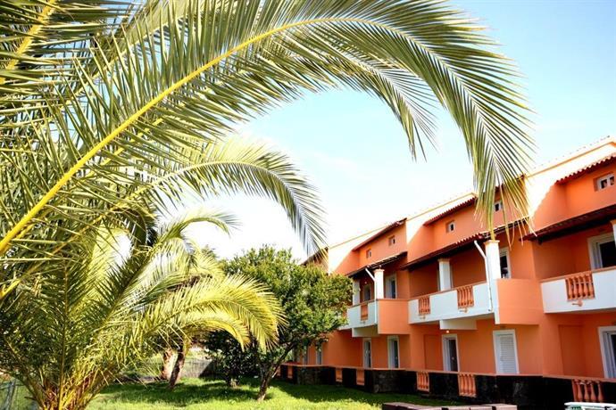 Frida Apartments Corfu Island