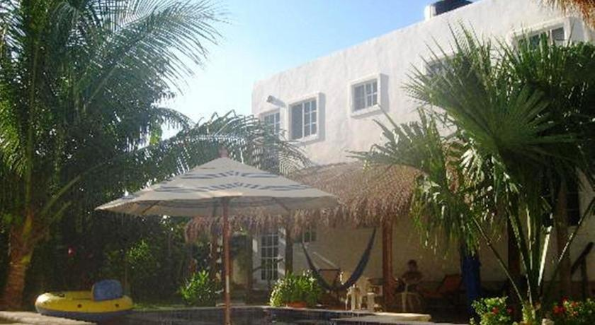 Villa Escondida B&B