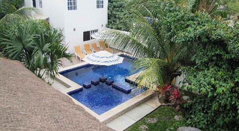 Villa Escondida B&B