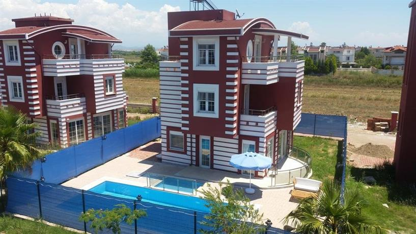 Villa Belek Happland