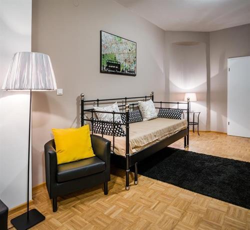 Apartment Napoleon