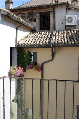 La Fontana Spoleto