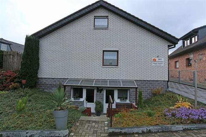 Haus Anne Neunkirchen